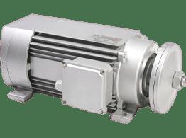Pilové elektromotory - hliníkové - 2900 ot.min-1