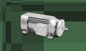 Pilové elektromotory - 400 V