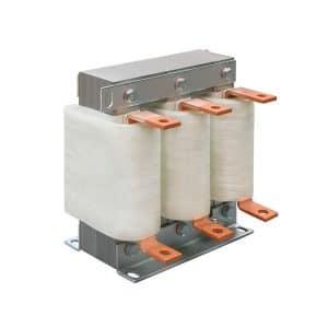 Výstupní tlumivka OCL-160K-0.4SAB
