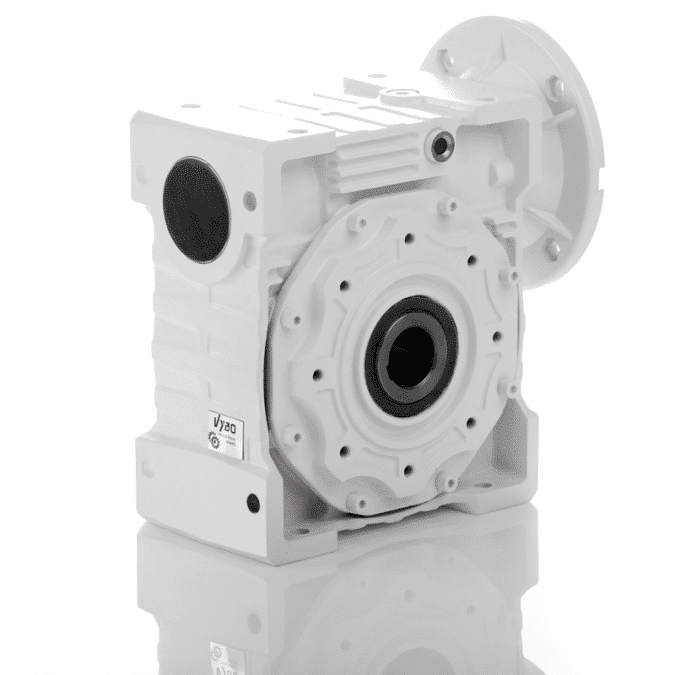elektropřevodovky šnekové VYBO WGM150
