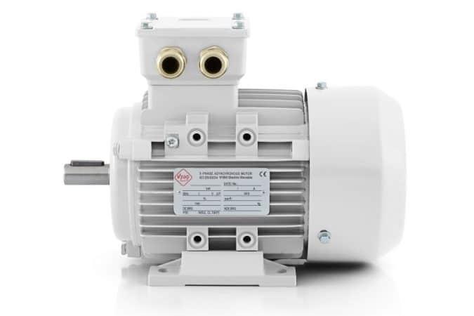 Třífázový elektromotor 0,09kW 1AL562-4