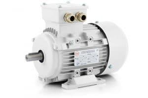 Třífázový elektromotor 0,37kW 1AL71M2-4