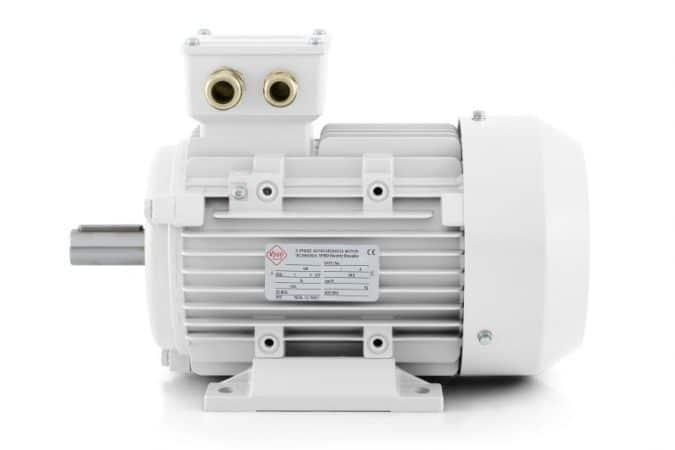 Třífázový elektromotor 0,55kW 1AL80M2-6