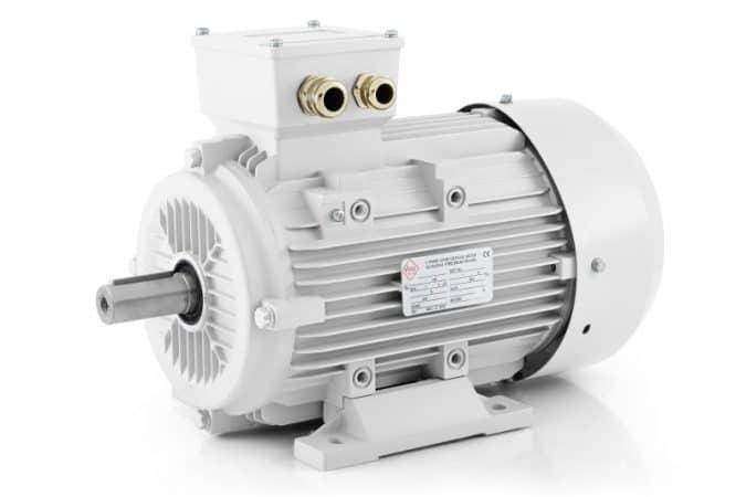 Třífázový elektromotor 2,2kW 1AL100L1-4