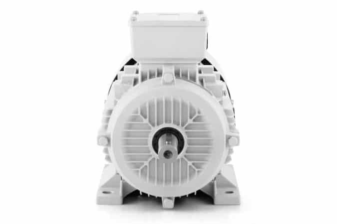 Třífázový elektromotor 4kW 1AL132M1-6