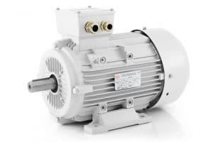 Třífázový elektromotor 4kW 1AL160M1-8