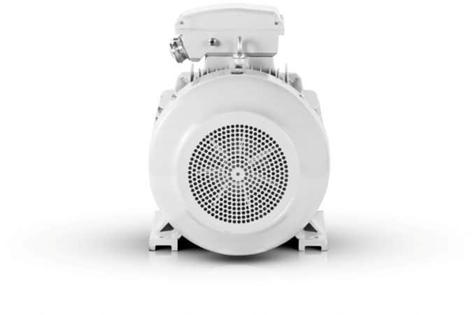 průmyslový elektromotor 11kW 2LC160M-4