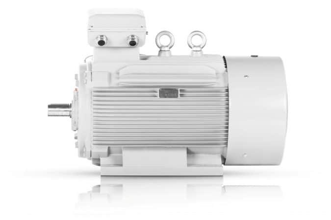 průmyslový elektromotor 132kW 2LC315M-2