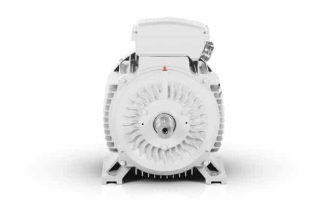 průmyslový elektromotor 15kW 2LC180L-6