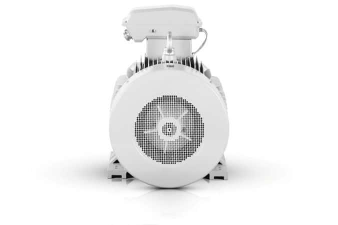 průmyslový elektromotor 160kW 2LC315L1-4