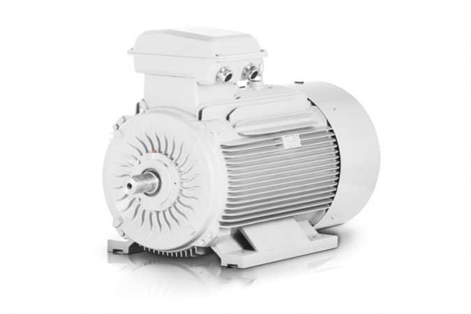 průmyslový elektromotor 250kW 2LC355M-2