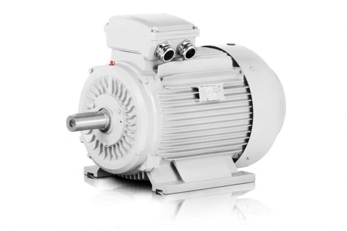 průmyslový elektromotor 45kW 2LC225M-4