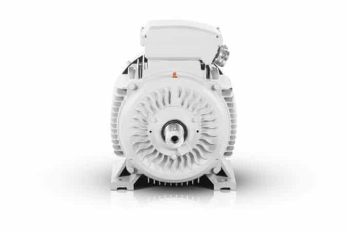 průmyslový elektromotor 90kW 2LC315S-6