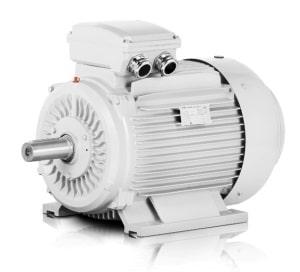 Elektromotory 2AL – 1000 ot. min. -1