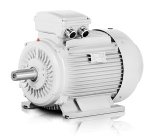 Elektromotory 2AL – 1400 ot. min. -1