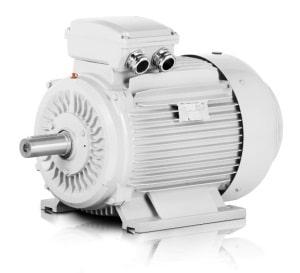 Elektromotory 4LC – 2800 ot. min. -1