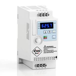 frekvenční měnič 1.1kW A550 400V