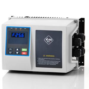 frekvenční měnič 1.1kW na čerpadlo x550